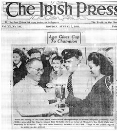 Irish Press