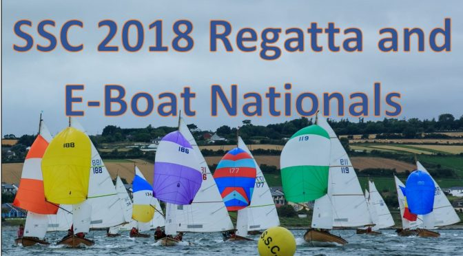 SSC 2018 Regatta incl. EBoat Nationals – RESULTS