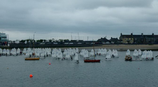 September 21st 2019 – SSC Junior Regatta