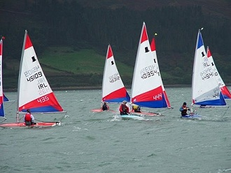 2019 Junior Summer Sailing Courses