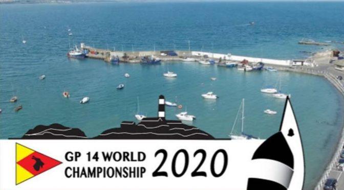 GP14 Worlds 2020 postponed to 2022